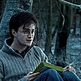 Harry Potter and the Deathly Hallows Part 1 Pics