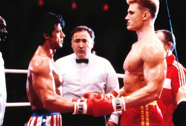 Rocky Iv 80s Movies To Show Your Kids Popsugar Moms
