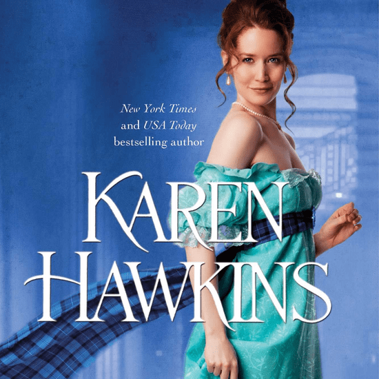The Princess Wore Plaid by Karen Hawkins Excerpt
