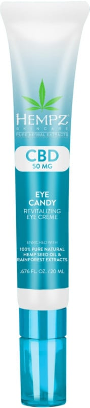 CBD Eye Candy Revitalizing Eye Crème