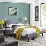 Vibe Mornington Upholstered Platform Bed