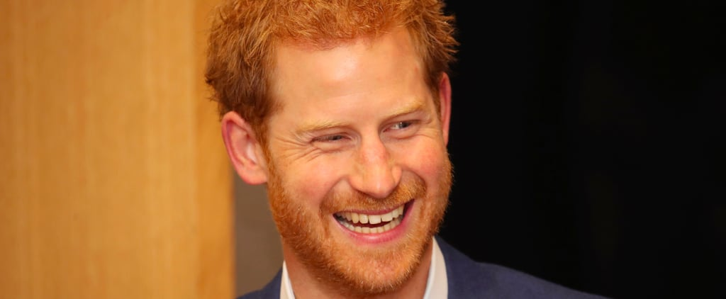 Prince Harry Returns to the Place Where He Met Meghan Markle a Year Ago