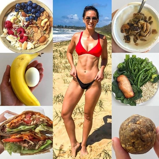 What a Dietitian Eats in a Day
