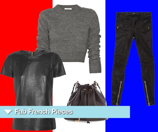 Hot French Designer Fashion Pieces to Buy for Autumn Winter 2010