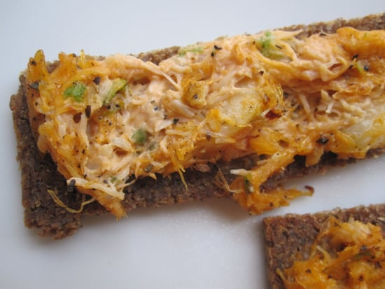 Crab Toast Recipe