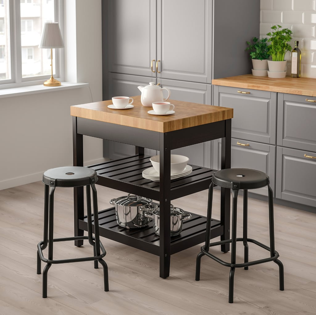 Vadholma Kitchen Island