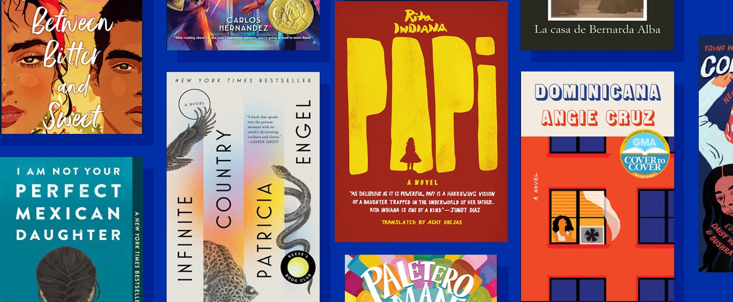 Best Beach Reads by Latinx Authors