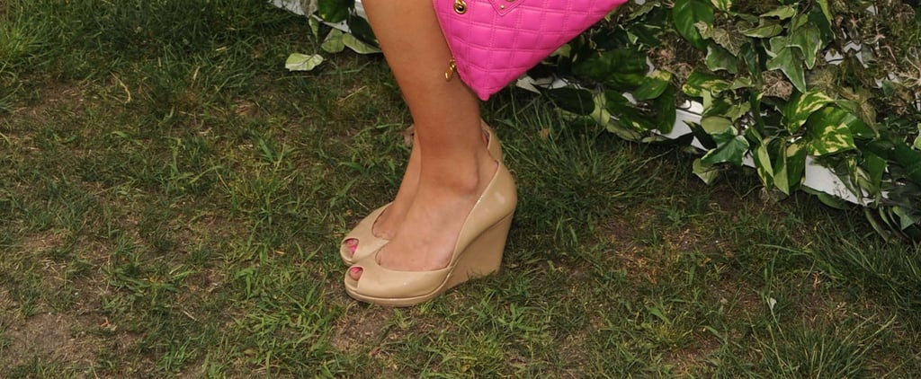 25 Cute Wedding-Guest Wedges to Help You Dance the Night Away