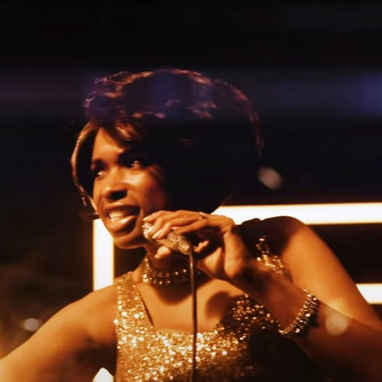 Respect: Aretha Franklin Picked Jennifer Hudson to Play Her