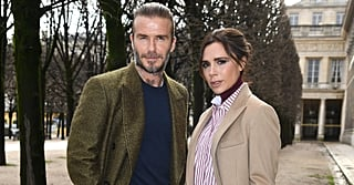 Victoria Beckham Says She's Trying to
