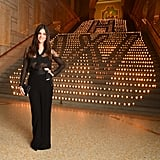 Julia Restoin Roitfeld at The Society of MSKCC and Harry Winston's sixth annual Spring Ball in New York. Source: Joe Schildhorn/BFAnyc.com