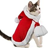 Santa Claus Cloak