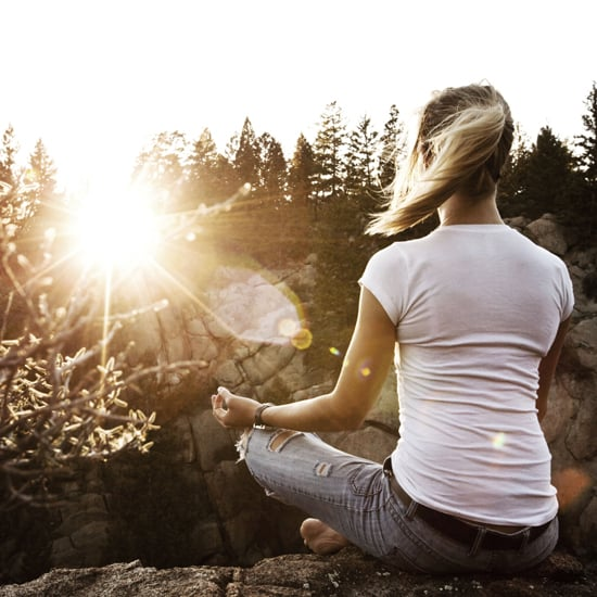 Why You Should Meditate