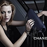 More Photos of Blake Lively for Chanel