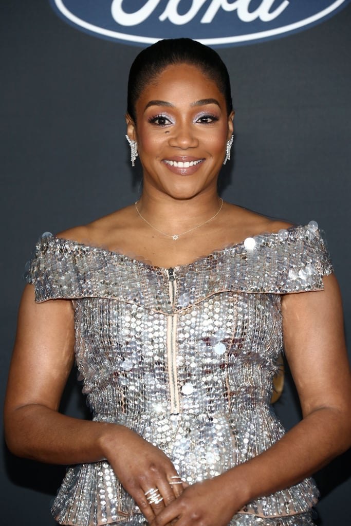 Who Has Tiffany Haddish Dated?