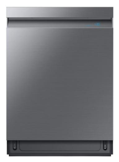 Linear Wash 39 dBA Dishwasher