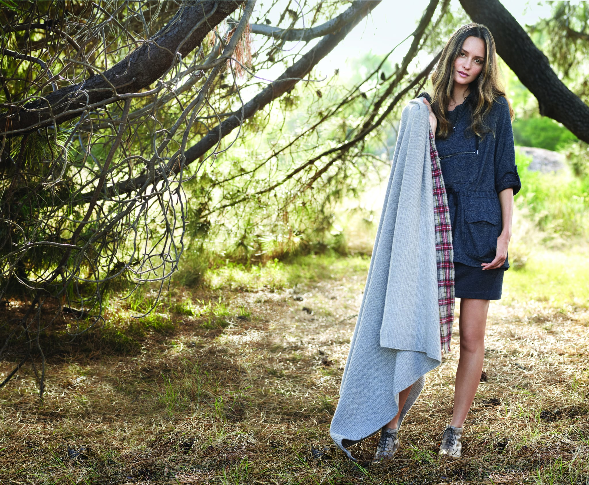 First Look At Country Road S Winter 2011 Campaign Images