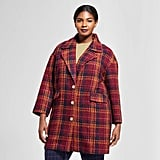 A New Day Women's Top Coat