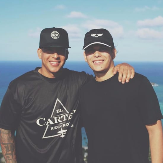 Daddy Yankee Family Pictures