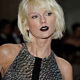Taylor Swift Shag Haircut May 2019