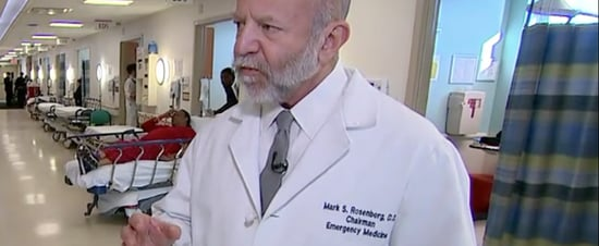 """ER Doctor Shares """"Most Important Thing"""" People — Especially Kids — Need to Do This Flu Season"""