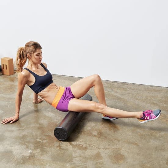 How to Foam Roll