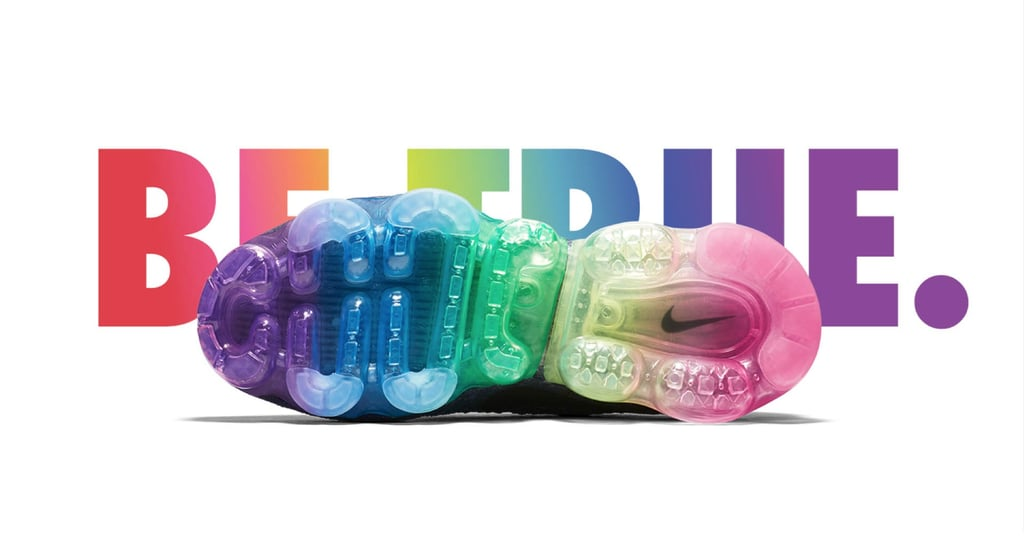 Nike Betrue 2017 Sneakers For Pride Month