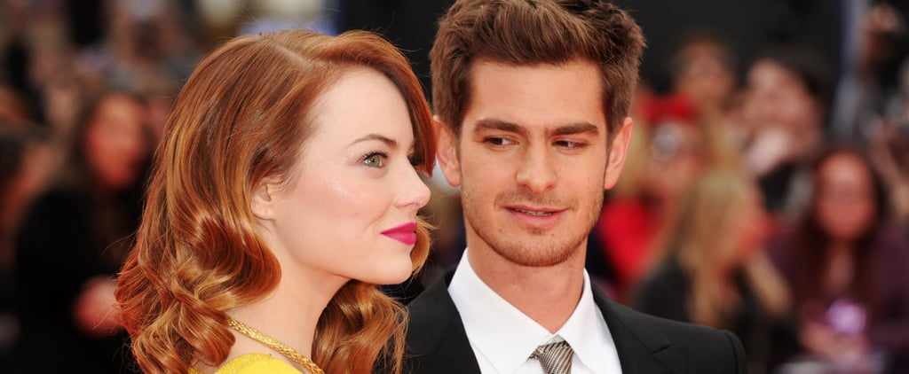 Take a Trip Down Memory Lane With Emma Stone and Andrew Garfield's Relationship Timeline