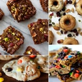 10 Ways to Shake Up Your Snack Mix!