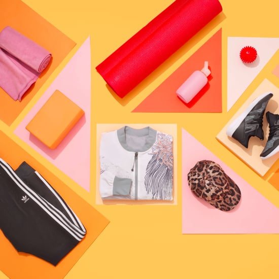 Cute Fitness Gear For Spring