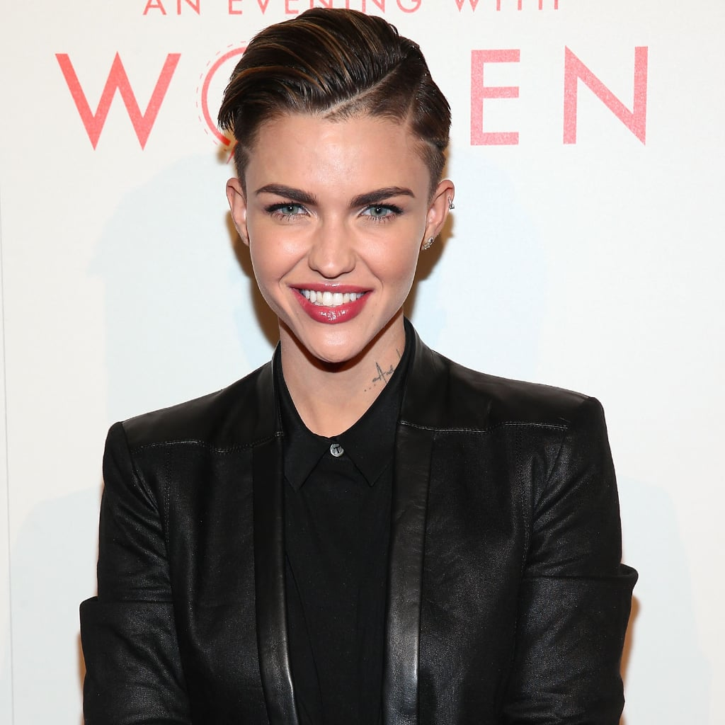 Who Is Ruby Rose
