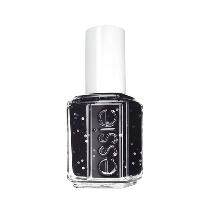 Perfect for holiday party hopping, this Essie nail polish ($9) will give her nails a sparkling touch.