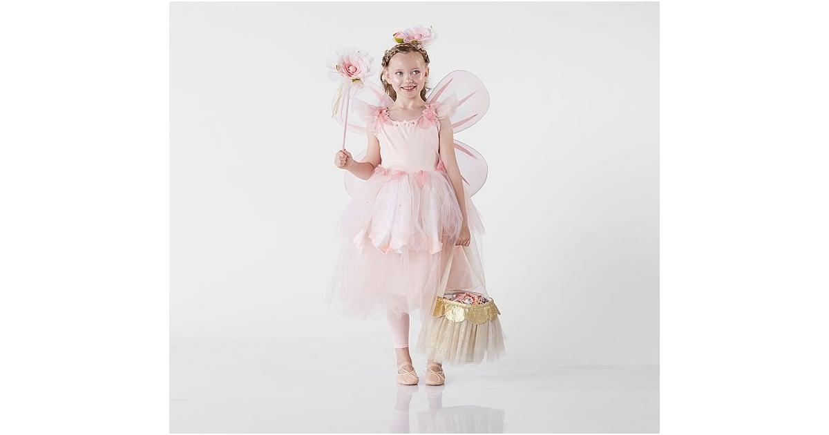 Pottery barn kids pink paper flower fairy costume halloween pottery barn kids pink paper flower fairy costume halloween costumes kids can wear all year popsugar family photo 5 mightylinksfo