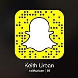 Keith Urban: keithurban
