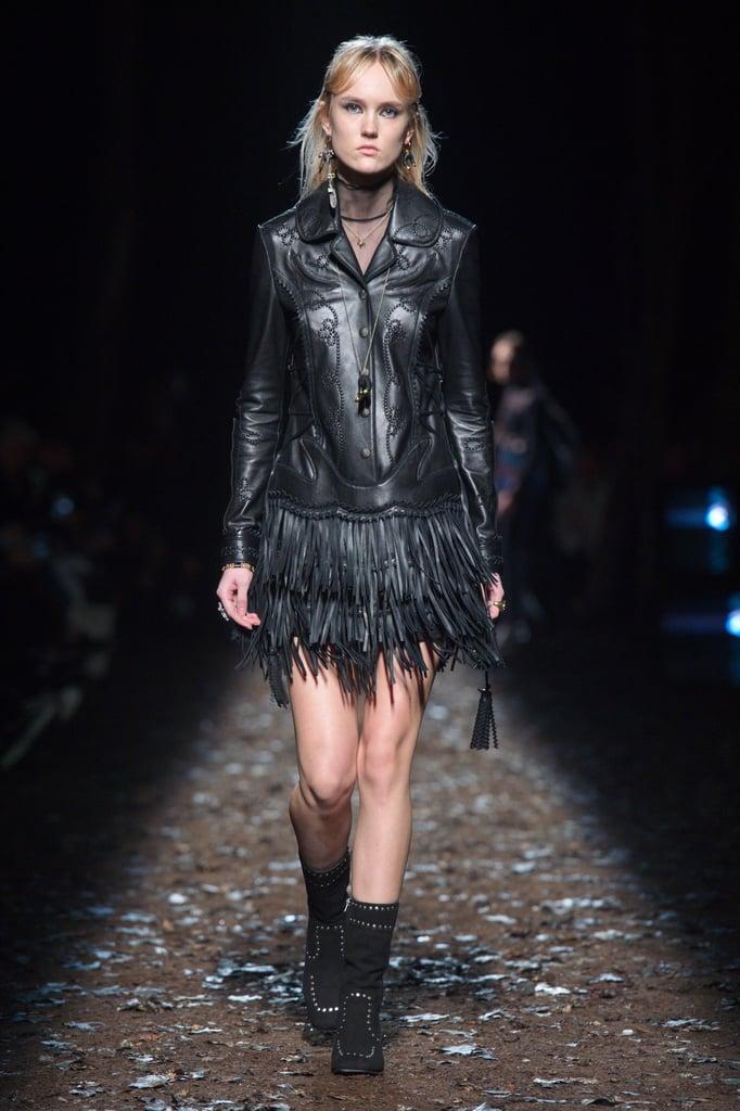 Coach New York Fashion Week AW18