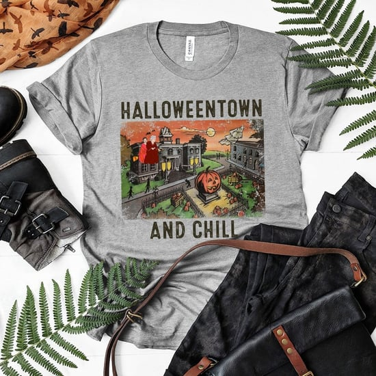 Halloweentown Products, Merch, and Gifts
