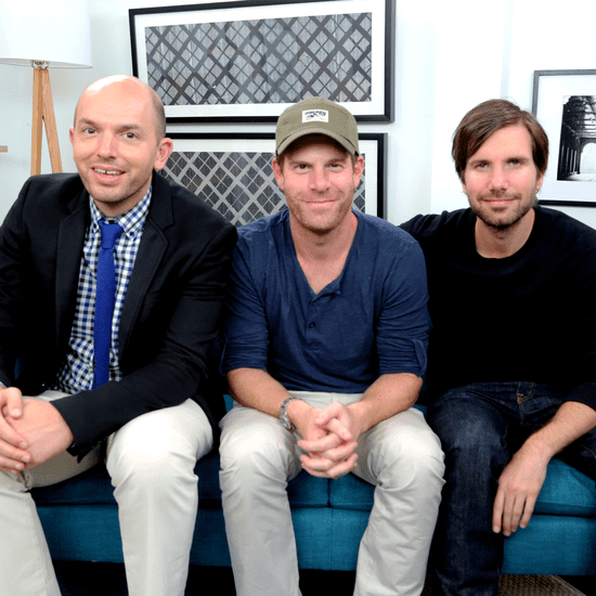 Paul Scheer, Steve Rannazzisi on The League and Football