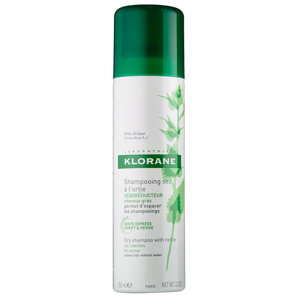 Klorane Oil Control Dry Shampoo With Nettle
