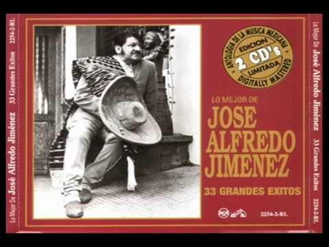 """""""Si Nos Dejan"""" by José Alfredo Jimenez"""