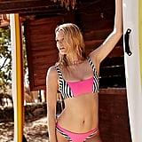 Same Swim The Divine Bikini Top and Bottoms