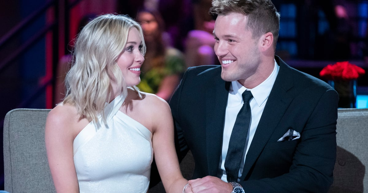 Did Colton And Cassie Get Engaged On The Bachelor