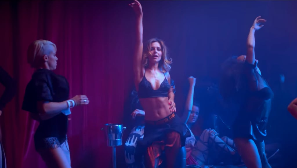 Fall Crazy Stupid in Love With 11 of Cheryl Cole's Sexiest Music Videos