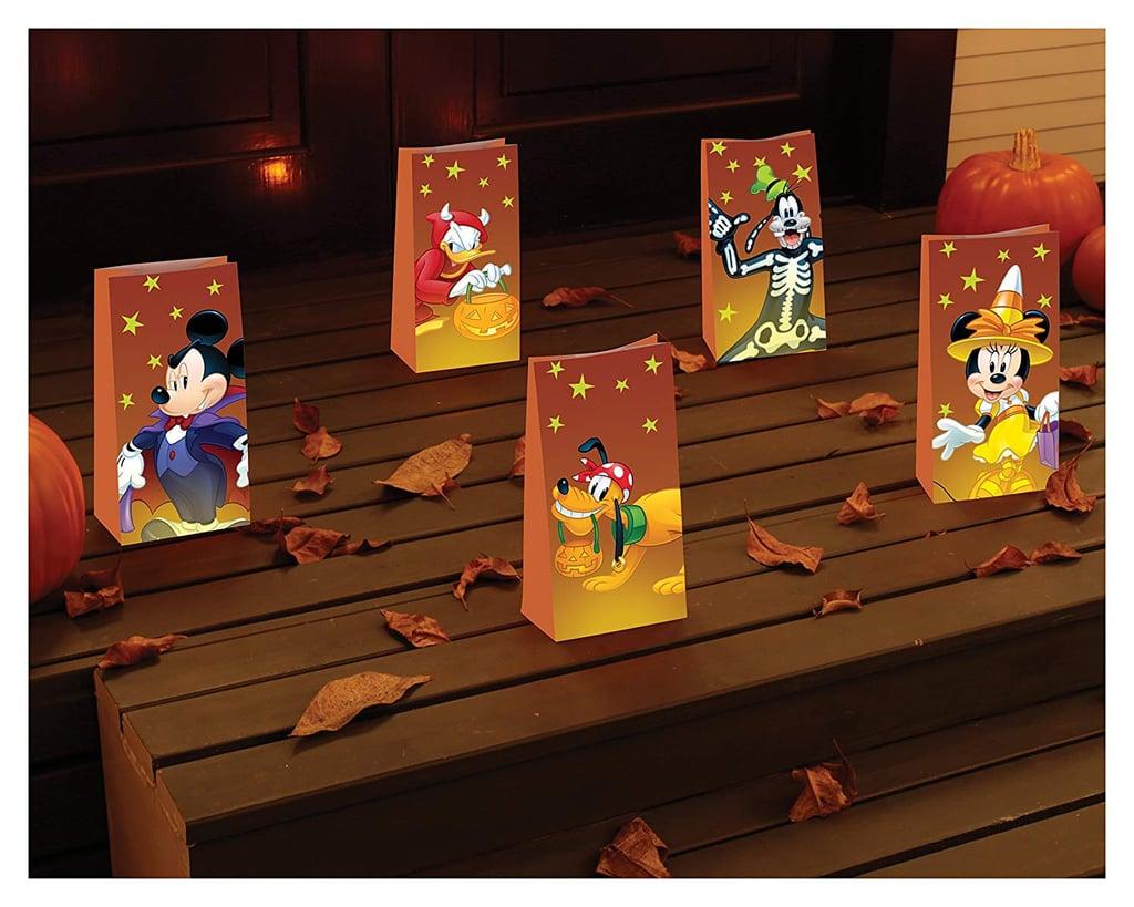 Disney Mickey and Friends Luminary Kit