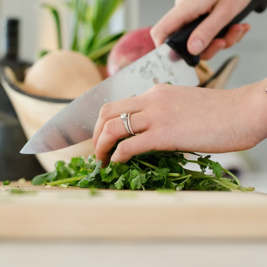 This Website Tells You What to Cook Based on What You Have