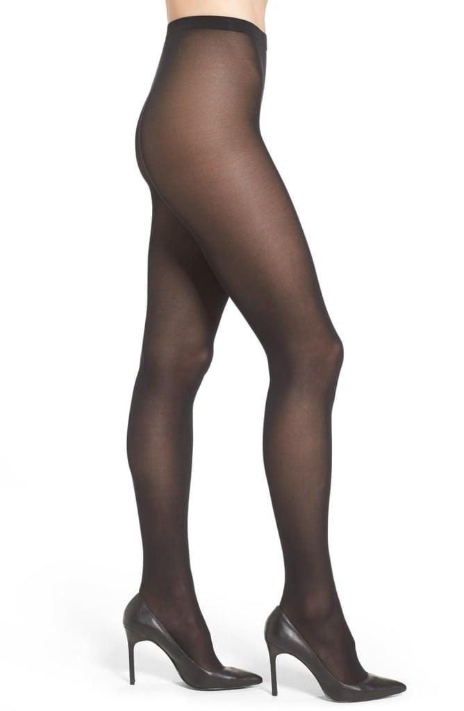 Wolford Velvet de Luxe Semi-Opaque Tights