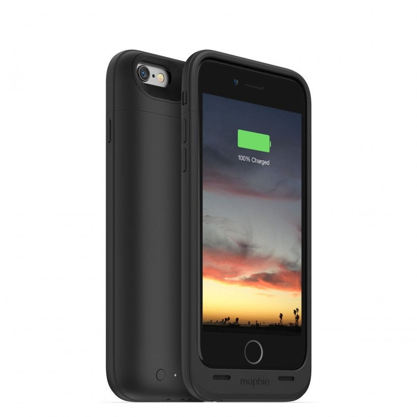 Mophie iPhone Charging Case