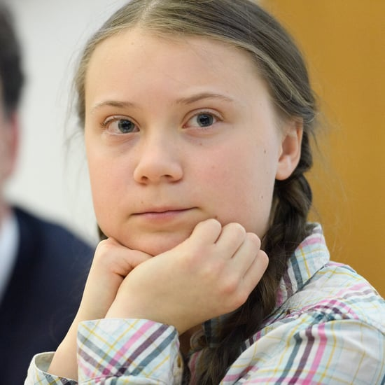 Greta Thunberg Facts