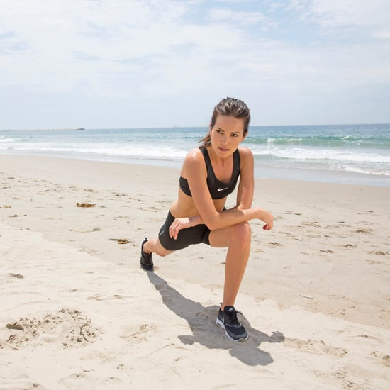How to Make a Summer Workout More Effective