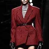 Versace Fall/Winter 2020
