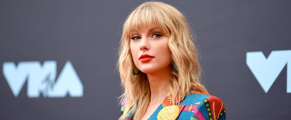 "Who Is Taylor Swift's Song  ""Dorothea"" About?"
